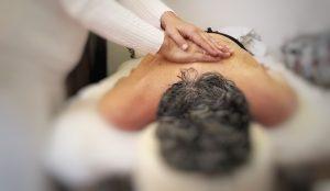 rug klachten massage breuss